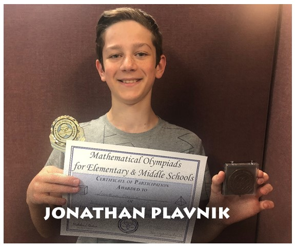 ICA Chess academy in NJ :Chess Kids Math Competition Results