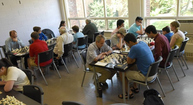 ICA 2019 Summer Open Championship